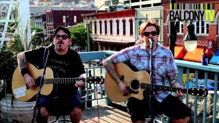 BOWLING FOR SOUP - S-S-S-SATURDAY (BalconyTV)