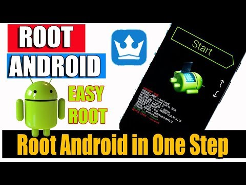 How to Root any Android Device without PC | 100% Root Without PC, New 2019 Root Method