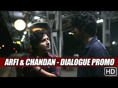 Kya Karega Chandan - Dialogue Promo - Arfi & Chandan