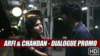 Kya Karega Chandan - Dialogue Promo - Prague