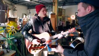 W&B - Aaron Krause // All My Heart