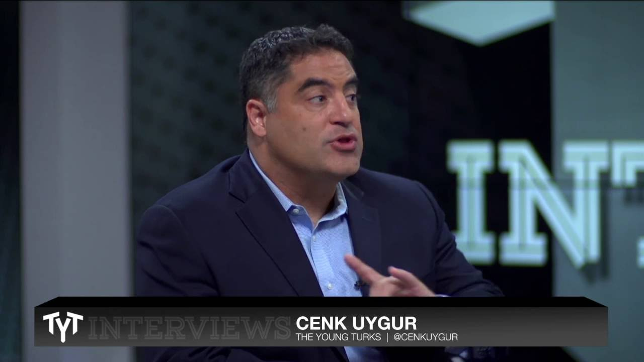 Will Dr. Jill Stein Debate Gary Johnson On The Young Turks? thumbnail