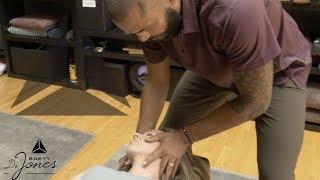 4K Chiropractic Adjustment Artfully Explained w/ Dr. Brett Jones - ITM Season 2: Ep. 3
