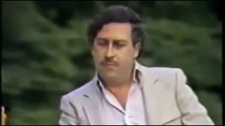 Videos Y Audios Reales De Pablo Escobar