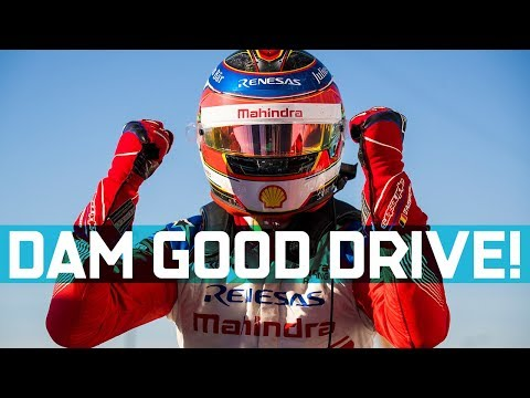 Jerome Brings It Home! | D'Ambrosio Wins In Marrakesh | ABB FIA Formula E Championship