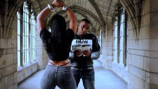 M.I.M.S - Donkey Booty ft Trey Songz [Official video]