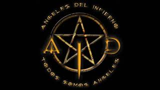 Angeles Del Infierno   El Rey