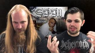"Metal Heads React to South Park Mexican's ""Real Gangsta"""