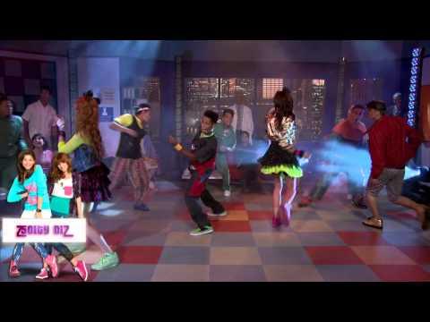 191 Que Baile De Shake It Up Te Gusta Mas Votaci 243 N