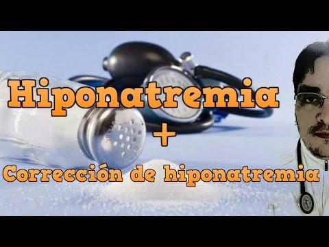 Enfermera en la hipertensión