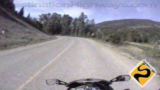 Salmon River Rd  (DH64) - Westside Rd / Vernon
