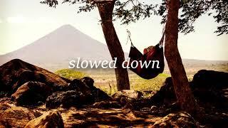 Møme   Playground ** Slowed Down **