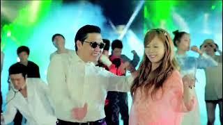 PSY   GANGNAM STYLE [Original Video]