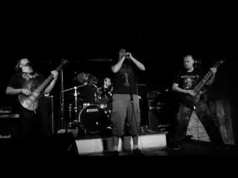 Carvakas - Preachers of Shit (Live)