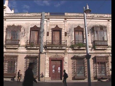 La Casa Lazaga saldrá a licitación pública para su gestión privada