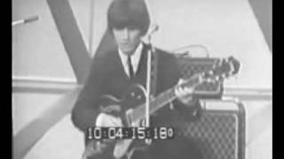 The Beatles I'm Down (Live) Blackpool 1965