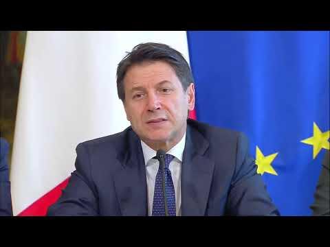 Edilizia scolastica, firma di accordi fra Miur, BEI, CEB e CDP a Palazzo Chigi