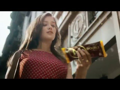 Commercial for Magnum Ice Cream (2016) (Television Commercial)