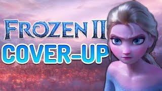 FROZEN 2 TRAILER IS A COVER UP!