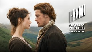 """""""Outlander"""" – The Skye Boat Song Lyric Video (with Sam"""