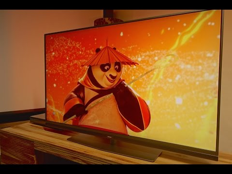 Philips 55 PUS7181 UHD mit Ambilight im Test