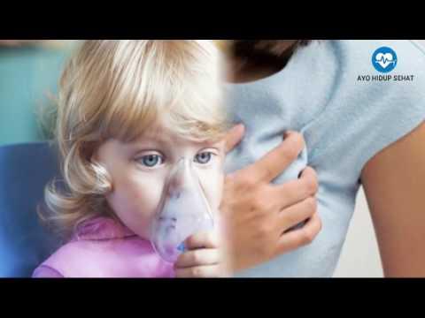 Video 10 Cara Ampuh Mengatasi Asma Secara Alami