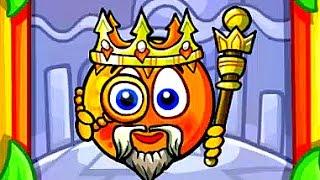 развивающие мультики для детей  мультик спасение апельсина серия 39 мультфильм головоломка для детей