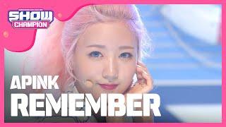 (episode-154) APINK - Remember