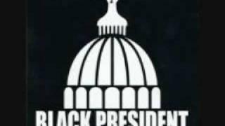 Black President - Hallelujah