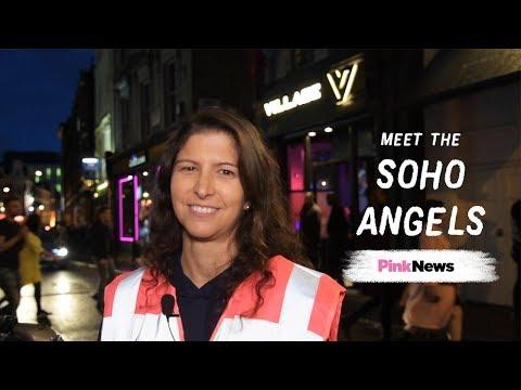 Meet the Soho Angels
