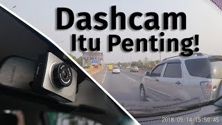 Xiaomi Yi Dashcam Review Indonesia
