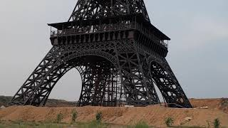 Eiffel Tower   Bahria Town 2019   Karachi   Complete Video