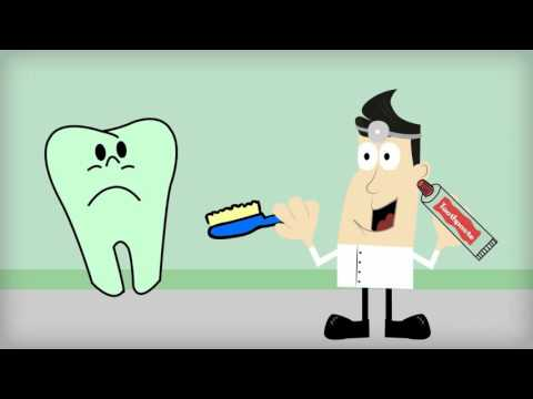 Preventative dental care for kids   pediatric dental care   how to take care of children's teeth