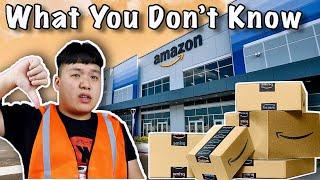 5 Reasons Why I Quit Amazon Warehouse (Night Shift)