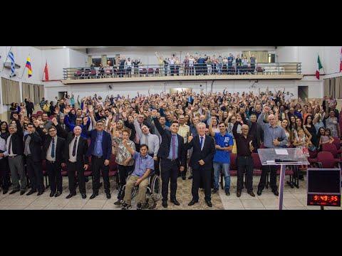 Recap - Celebração  dos 83 anos ICPI Brasil
