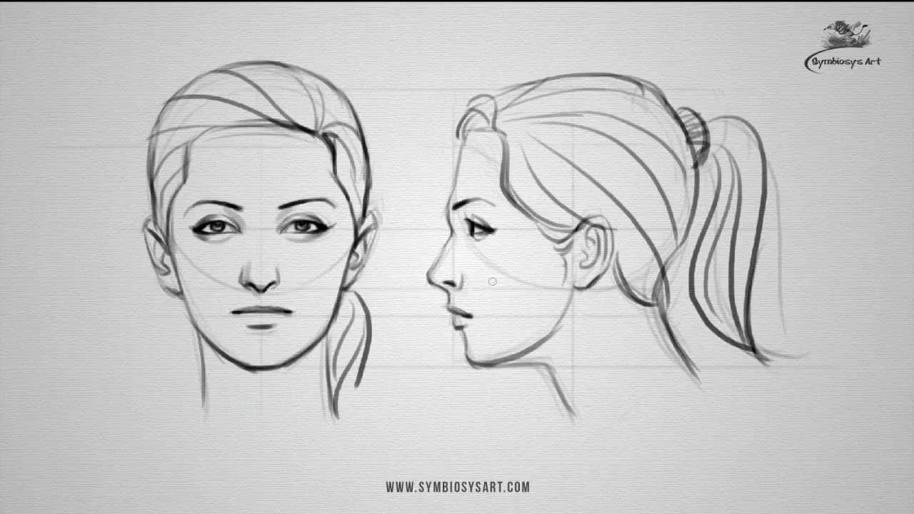 30 Best Drawing Tutorials - Learn Drawing Techniques from ...