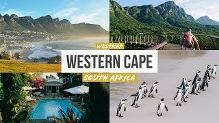 Gardens, Cape Town