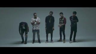 YOUNG LEX   Senam Pagi Ft.Arvisco, Tata, Laze, Dycal (Official MV)