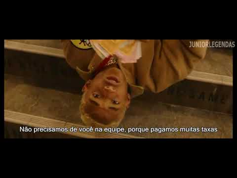 Jaden Smith  GHOST ft  Christian Rich Legendado