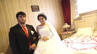 ВСЕ СМОТРИМ СВАДЬБУ ИСМАИЛА И МИЛАНЫ 1 (Азербайджанско Курдска Турецкая свадьба в Казахстане Алматы)