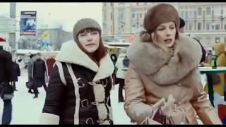 """Русские мелодрамы  """"Любовь под новый год"""" фильм 2017"""