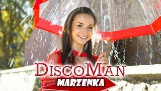 DiscoMan - Marzenka (Official Video)