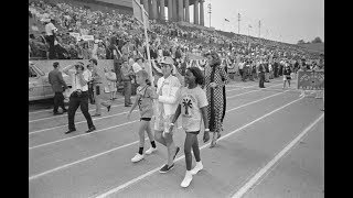 50 years after first games, Special Olympics aims for 'inclusion revolution'