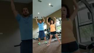 Nitric Oxide Release Workout (4 minutes)