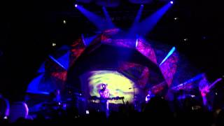 Animal Collective - Also Frightened (Live @ House of Blues)