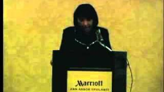 Click to play: Banquet Keynote Address by Judge Janice Rogers Brown