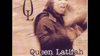 Rough (featuring Treach, Heavy D & the Boyz and KRS-One) - Queen Latifah