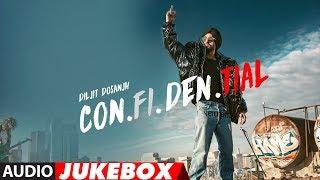 Gambar cover Full Album: CON.FI.DEN.TIAL | Diljit Dosanjh | Audio Jukebox | Latest Songs 2018