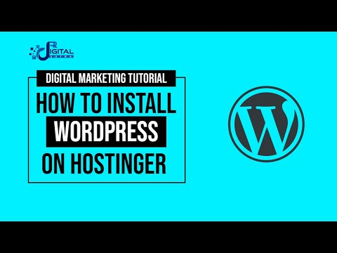 How Install WordPress | WordPress Tutorial in Hindi | Website Development Course in Hindi