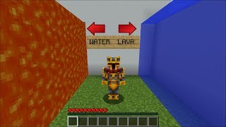 Minecraft THIS MINECRAFT HOUSE ADVENTURE IS UNFAIR !! MY MONSTER ZOMBIE DISAPPEARS !! Minecraft Mods